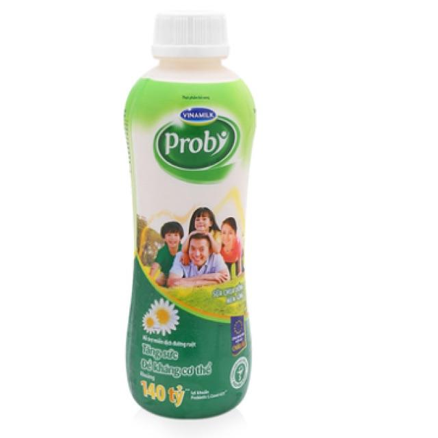 Sữa chua uống men sống Probi 700ml