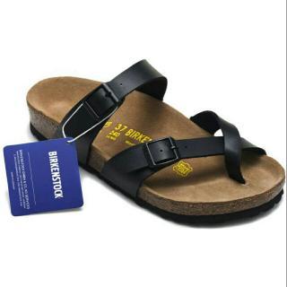 Giày Sandal Thời Trang Biển Cho Nam Nữ