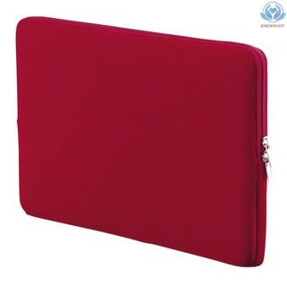 (hàng Mới Về) Túi Đựng Có Khóa Kéo Cho Laptop Air Ultrabook Laptop Notebook 11-inch 11