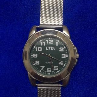 Đồng hồ nam LTD - hàng nhật secondhand