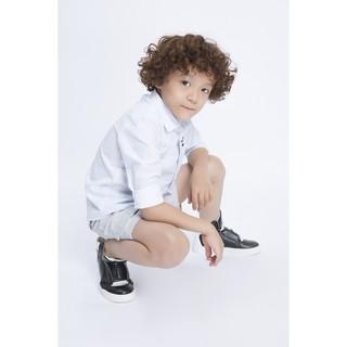 [Mã WABRIVY1235 giảm 50k đơn 0Đ] IVY moda áo sơ mi bé trai MS 17K0823 thumbnail