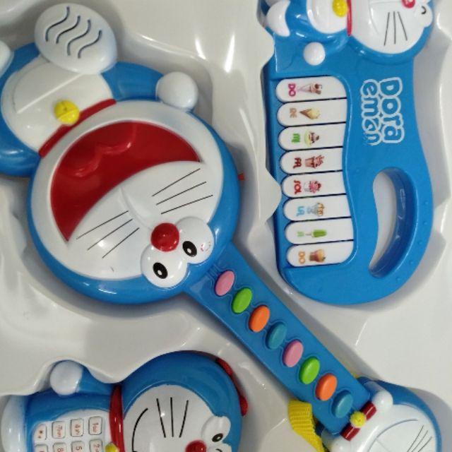 Combo 2 món đồ chơi