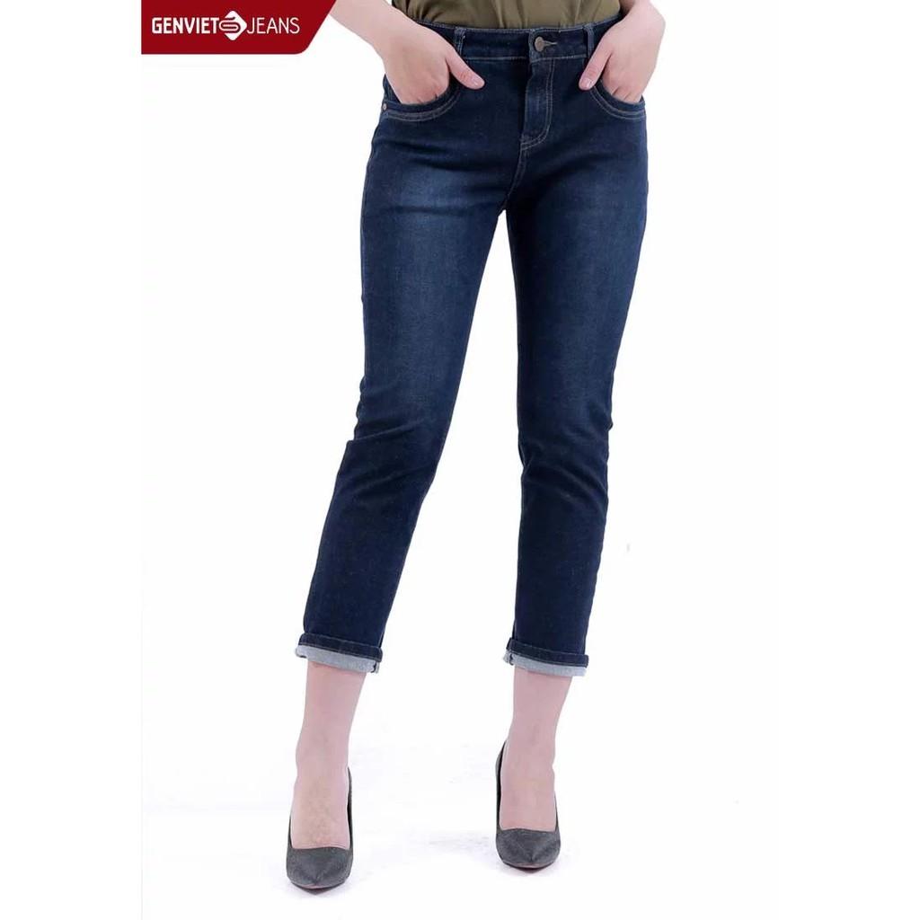 [Mã FASHIONGV09 giảm 25% tối đa 200k đơn từ 150K] Quần Jeans...