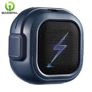 Loa nghe nhạc MP3 Basspal CY-06 Bluetooth không dây hỗ trợ thẻ TF
