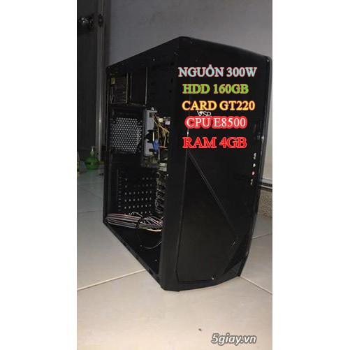 Thùng PC siêu mạnh Chơi game onlines liên minh,dota2.cf siêu mượt Giá chỉ 1.200.000₫