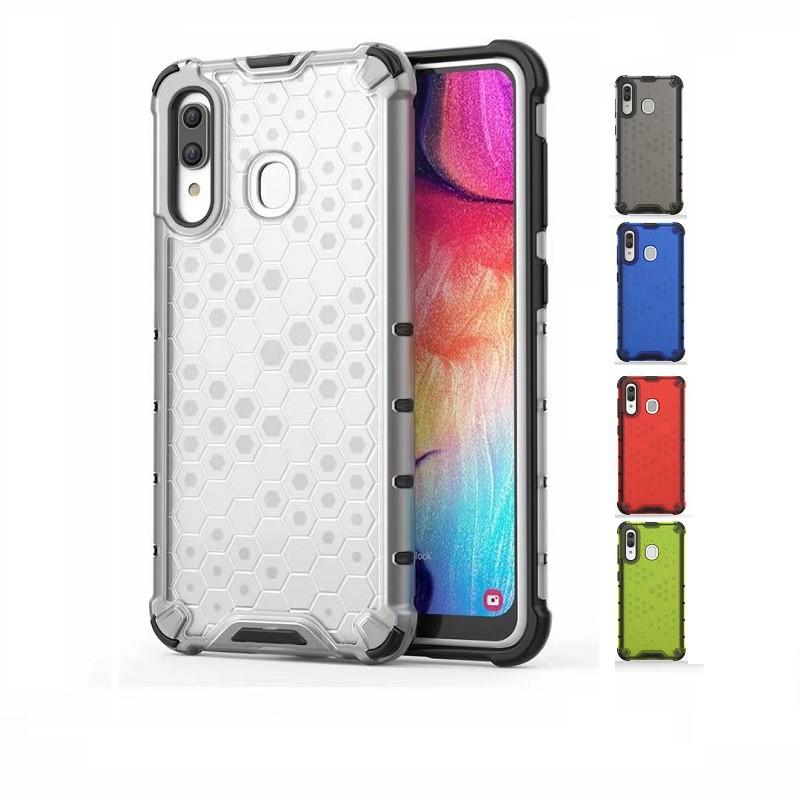 [samsung galaxy a20 case] Trend: Ốp lưng 3 mảnh Plastic 360 cho SamSung Galaxy A20 OEM…