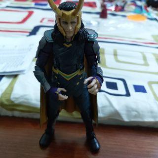 Mô hình nhân vật Loki