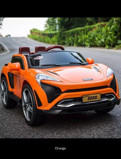 Ô tô điện Kupai-2020. Ibox shop để chọn mẫu nhé 🏎🏎🏎
