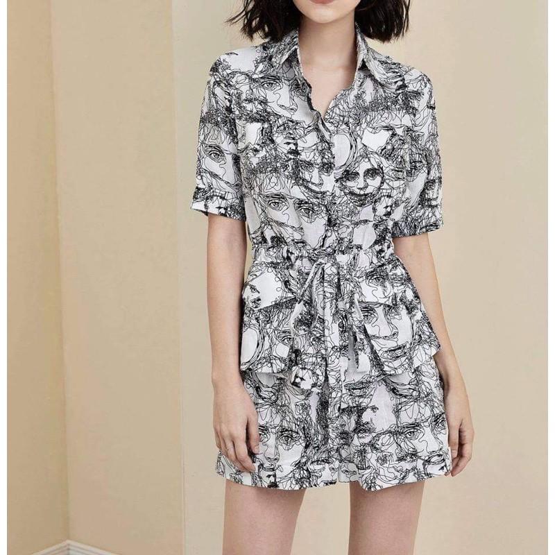 Bohee Shirt