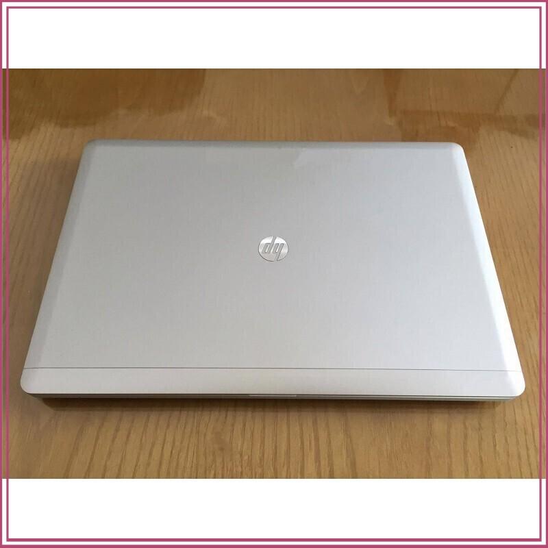 [ Giá Shock] Máy tính thương hiệu HP Elitebook Folio 9470M đã qua sử dụng (Bạc) Giá chỉ 7.750.000₫