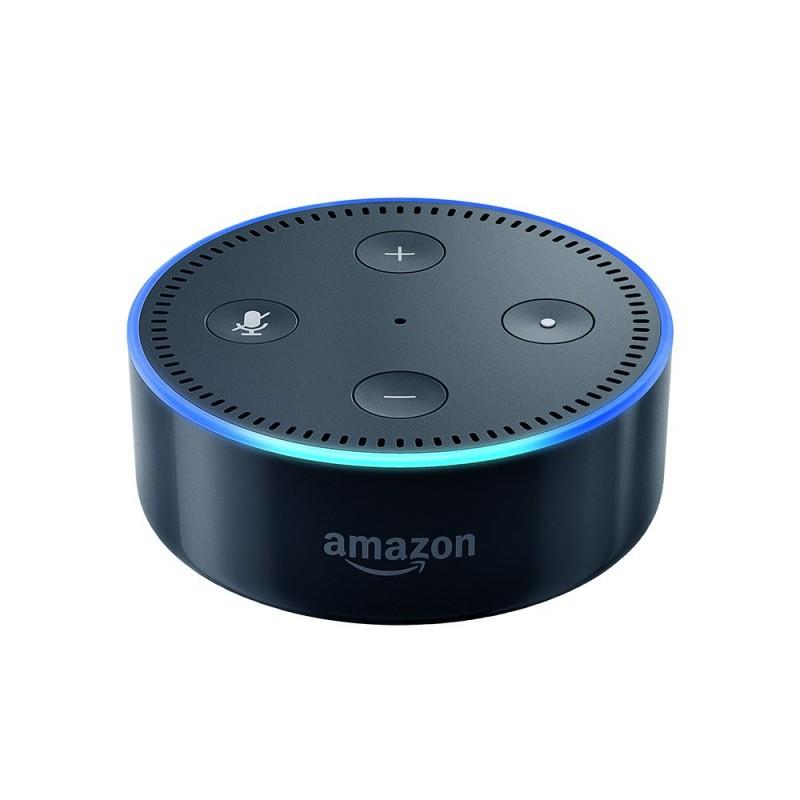 Loa Thông Minh Amazon Echo Dot (Thế Hệ 2)