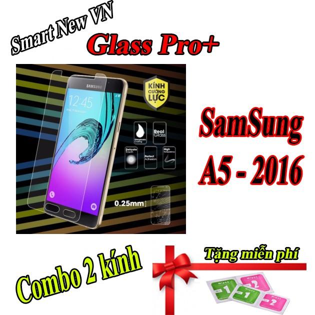 Combo 2 Kính cường lực Samsung Galaxy A5 2016 (A510) 2.5D Full màn hình - 3239666 , 970425519 , 322_970425519 , 29000 , Combo-2-Kinh-cuong-luc-Samsung-Galaxy-A5-2016-A510-2.5D-Full-man-hinh-322_970425519 , shopee.vn , Combo 2 Kính cường lực Samsung Galaxy A5 2016 (A510) 2.5D Full màn hình