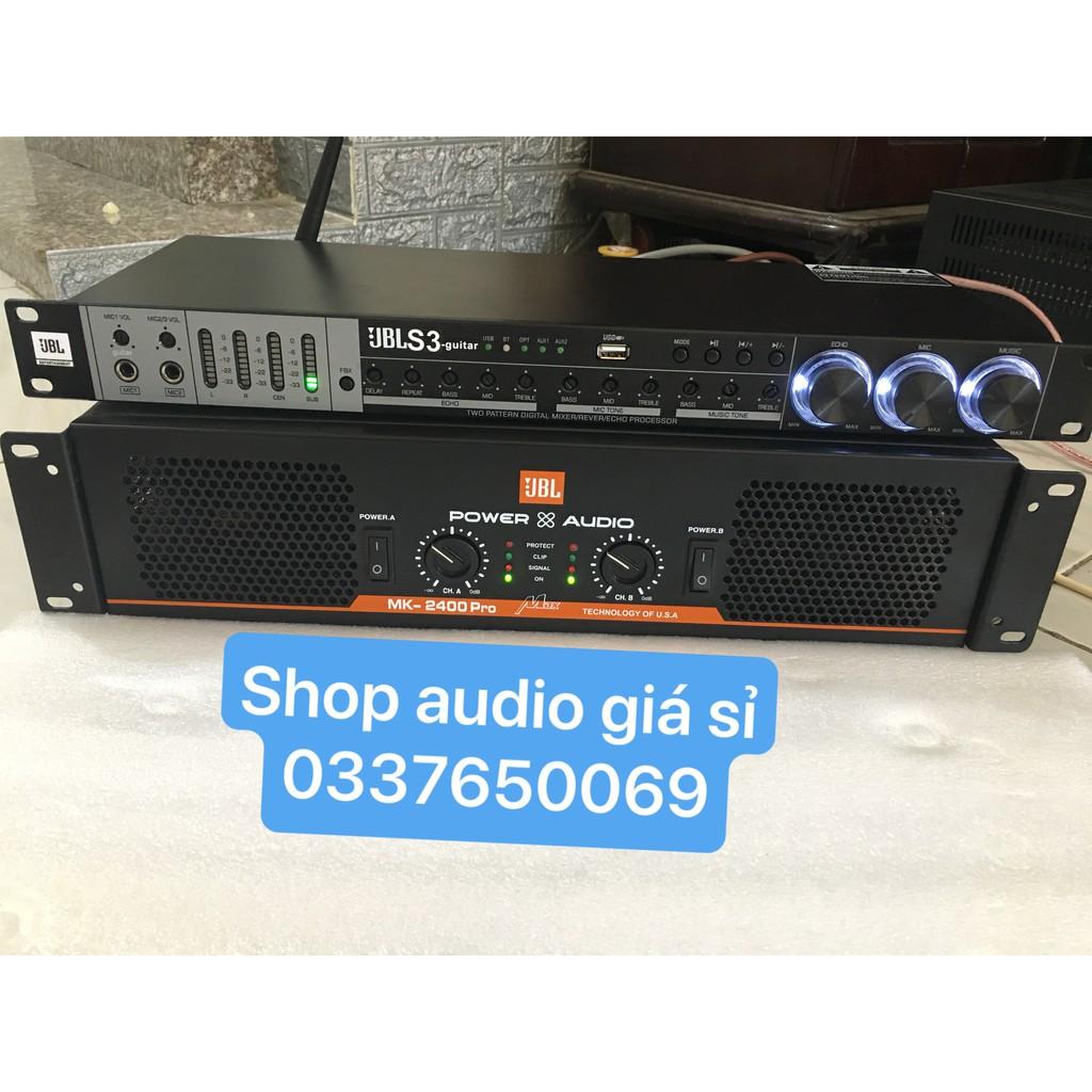 dàn karaoke Cục đẩy và vang JBL chuẩn karaoke nghe nhạc chống hú lh  0337650069 hoặc zalooo