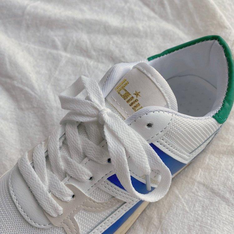 Giày Thể Thao Thời Trang Hàn Cho Nữ