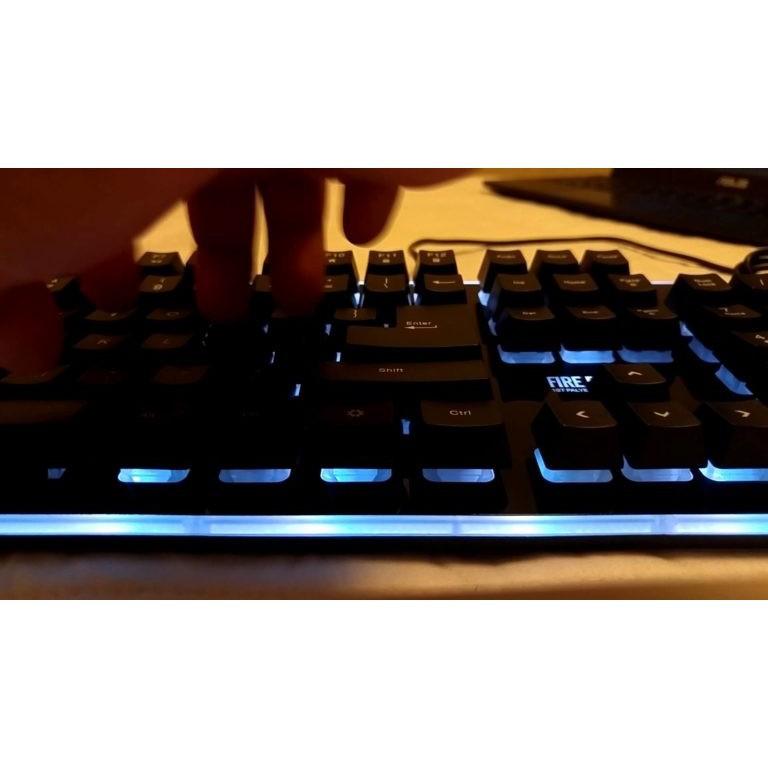 [Giá Siêu Rẻ]Bàn phím 1ST Player Fire Dancing GK3