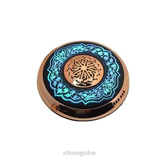 Outdoor Gift Lighting Portable APP Control HD Sound Bluetooth 4.2 Quran Speaker