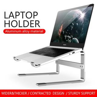 Giá Đỡ Máy Tính, Laptop, iPad, Macbook Hợp Kim Nhôm Cao Cấp L210. Dễ Tản Nhiệt Máy Tính Chống Mỏi Cổ, Vai và cổ tay