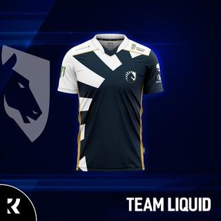 Áo đấu Team Liquid 2020
