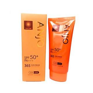 Kem chống nắng Anjo Professional 365 SPF 50+ PA+++ thumbnail