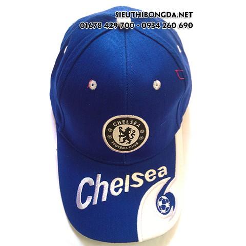 Mũ lưỡi trai Chelsea