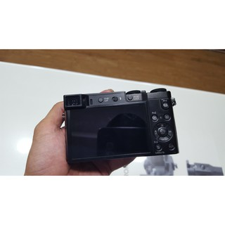 máy ảnh Lumiz TZ101