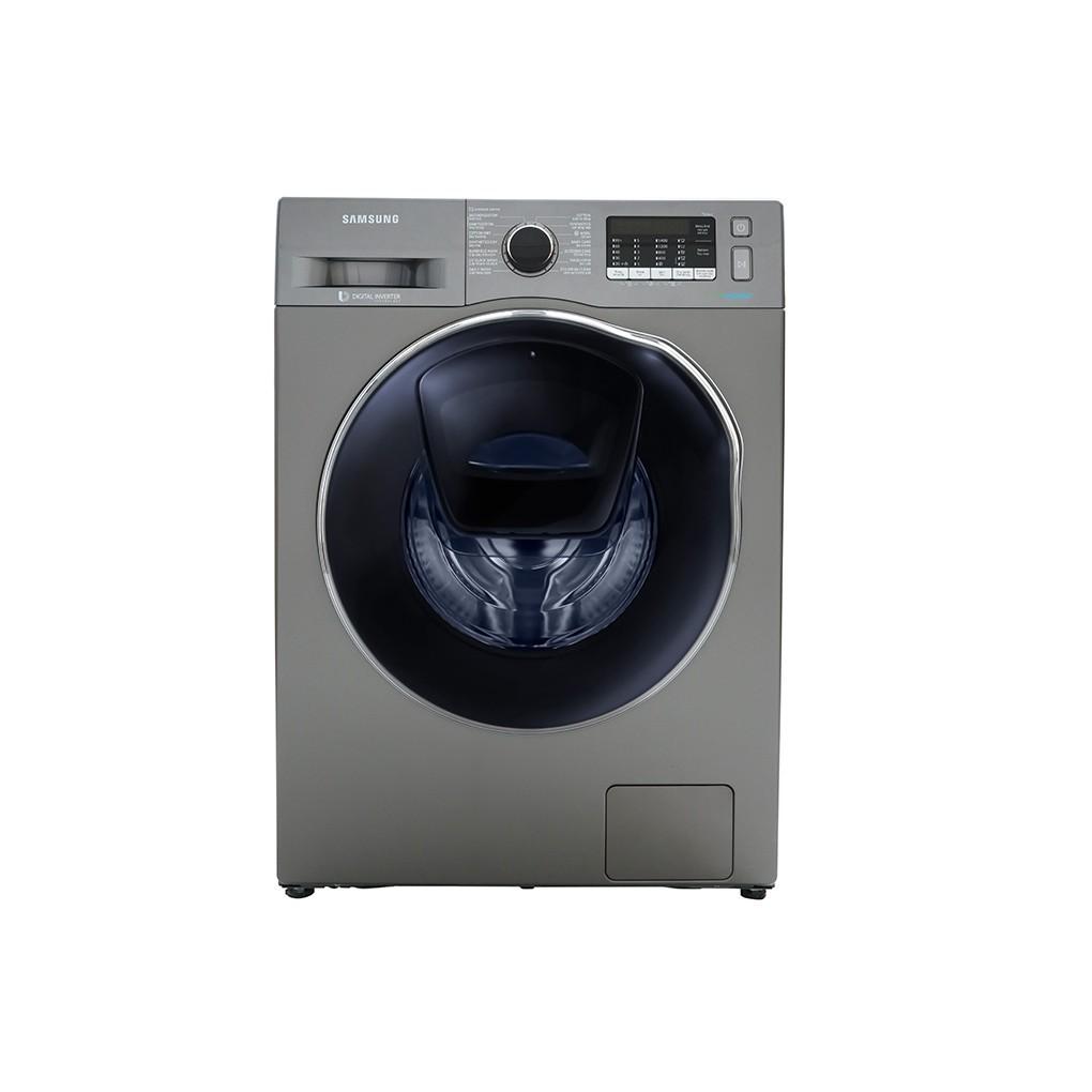 [ VẬN CHUYỂN MIỄN PHÍ KHU VỰC HÀ NỘI ] Máy giặt Samsung cửa ngang 9.5 kg giặt , 6 kg sấy WD95K5410OX/SV