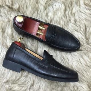Giày da nam đế cao (sp bảo hành 2 năm)