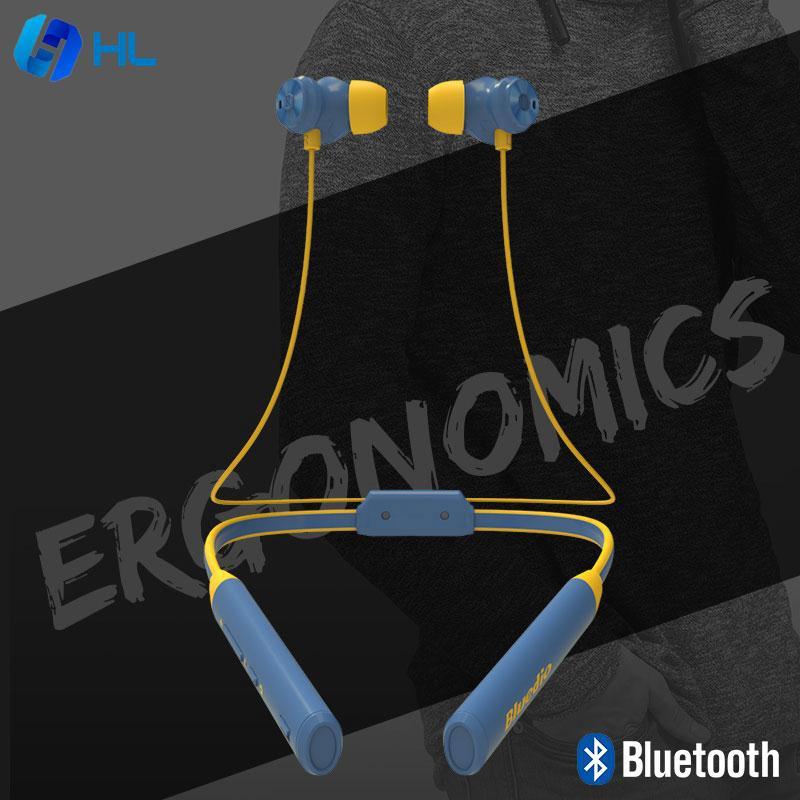 ❤HL Wireless Headset Earphone Sport Hi-Fi W/Charging Box Durable Casual Giá chỉ 649.958₫
