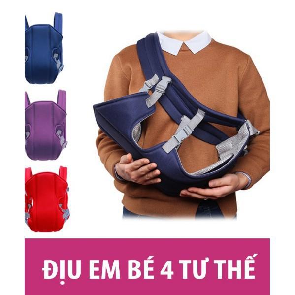 [⚡️ Sale ⚡️] phụ kiện cho mẹ - ĐỊU 4 TƯ THẾ HÀNG VIỆT NAM sản phẩm bán chạy | SẢN PHẨM BÁN CHẠY