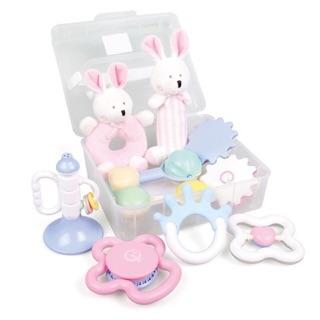 Xúc xắc đồ chơi gorygeo baby Hàn Quốc cho bé