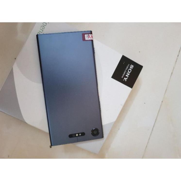 điện thoại Sony Xperia XZ1 ram 4G/64G Chính hãng mới zin