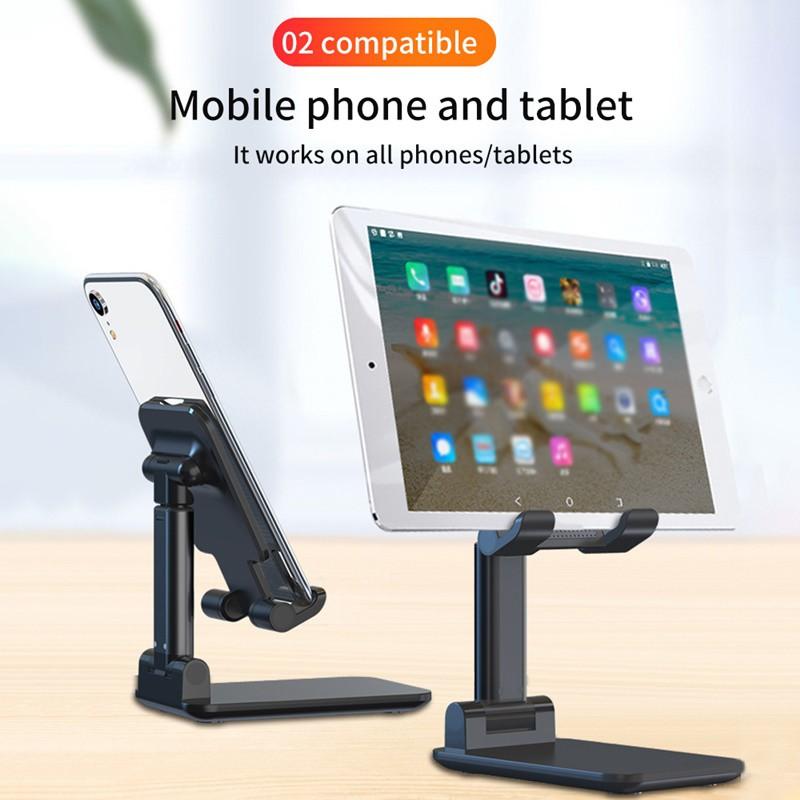 Giá đỡ điện thoại/máy tính bảng tiện lợi chất lượng cao
