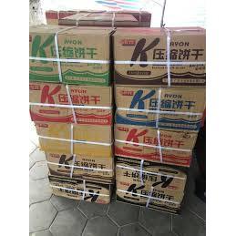 Lương Khô Kayon (Mix Các Vị) - HỘP/900g
