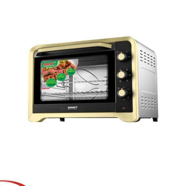Lò nướng Sanaky 80L VH809N2D