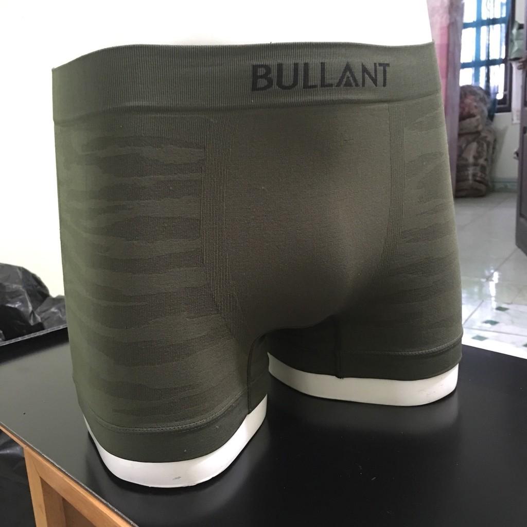 HỘP 4 SỊP NAM BULLANT SỢI BAMBOO BOXER 