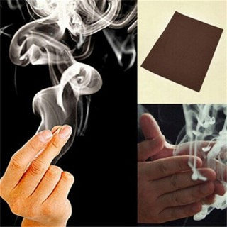 [BEW] 5pcs Magic Trick Smokes Surprise Prank Joke Mystical Fun Magic Smoke Finger Tips [OL]