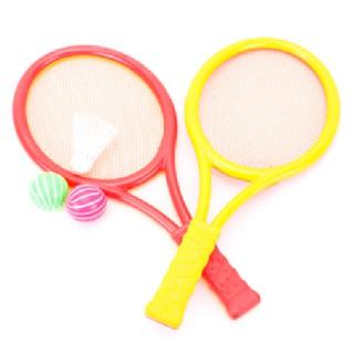 [Nhập mã TOYOCT giảm 10% tối đa 15K đơn từ 50K]FREESHIP ĐƠN 99K_Đồ chơi vợt cầu lông cho bé