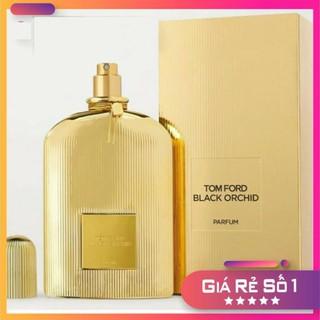 Nước Hoa Tom Ford Black Orchid Parfum 100ml thumbnail