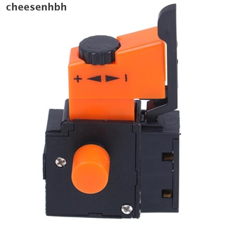 [cheesenhbh] FA2/61BEK lock on power electric hand drill speed control trigger switch 220v6a [cheesenhbh]