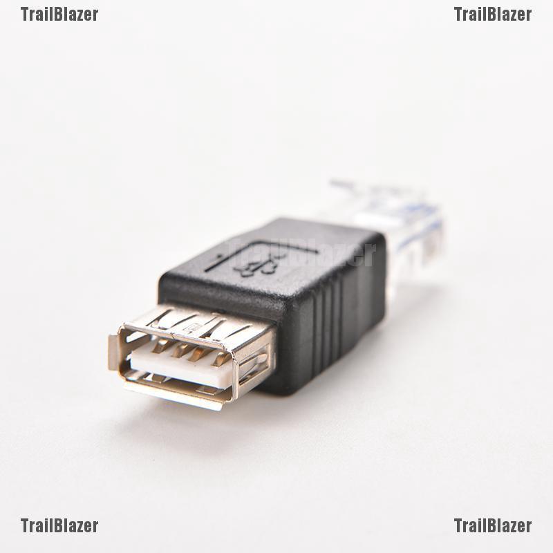 Đầu chuyển đổi jack RJ45 sang cổng USB AF mạng LAN