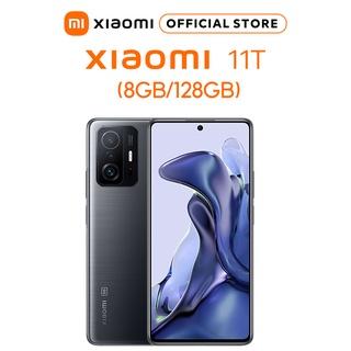 Hình ảnh Điện thoại Xiaomi 11T 8+128GB | PIN 5000mAh | Sạc Nhanh | Hàng Chính Hãng | BH 24T-4