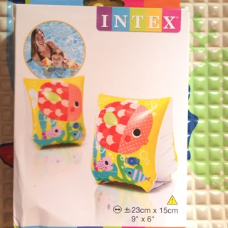 PHAO TAY INTEX 58652