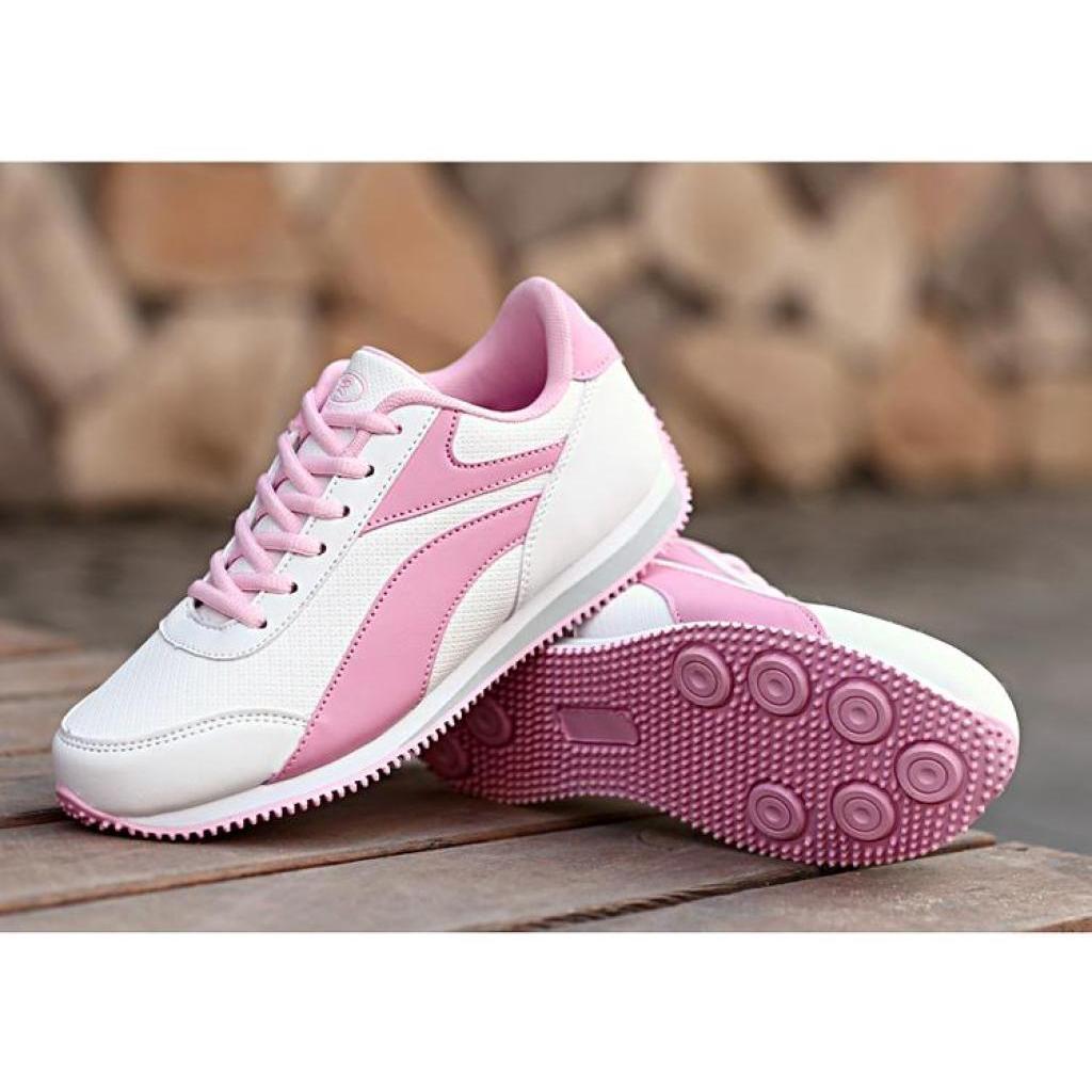 Sports equipment Gloves Golf Shoe Woman (Model OUTDOOR SPORT 001) Ladyirl Size: (EU 35-36-37-38-39-40)ports equipment Gl