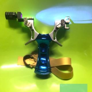 Ná cao su one hít có đèn UV và thước thuỷ ( 2 bộ dây)