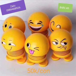 Smile lò xo (Emoji lò xo)