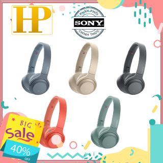 Tai nghe Hi-res Sony h.ear on 2 Mini Wireless WH-H800 - Hàng Chính Hãng