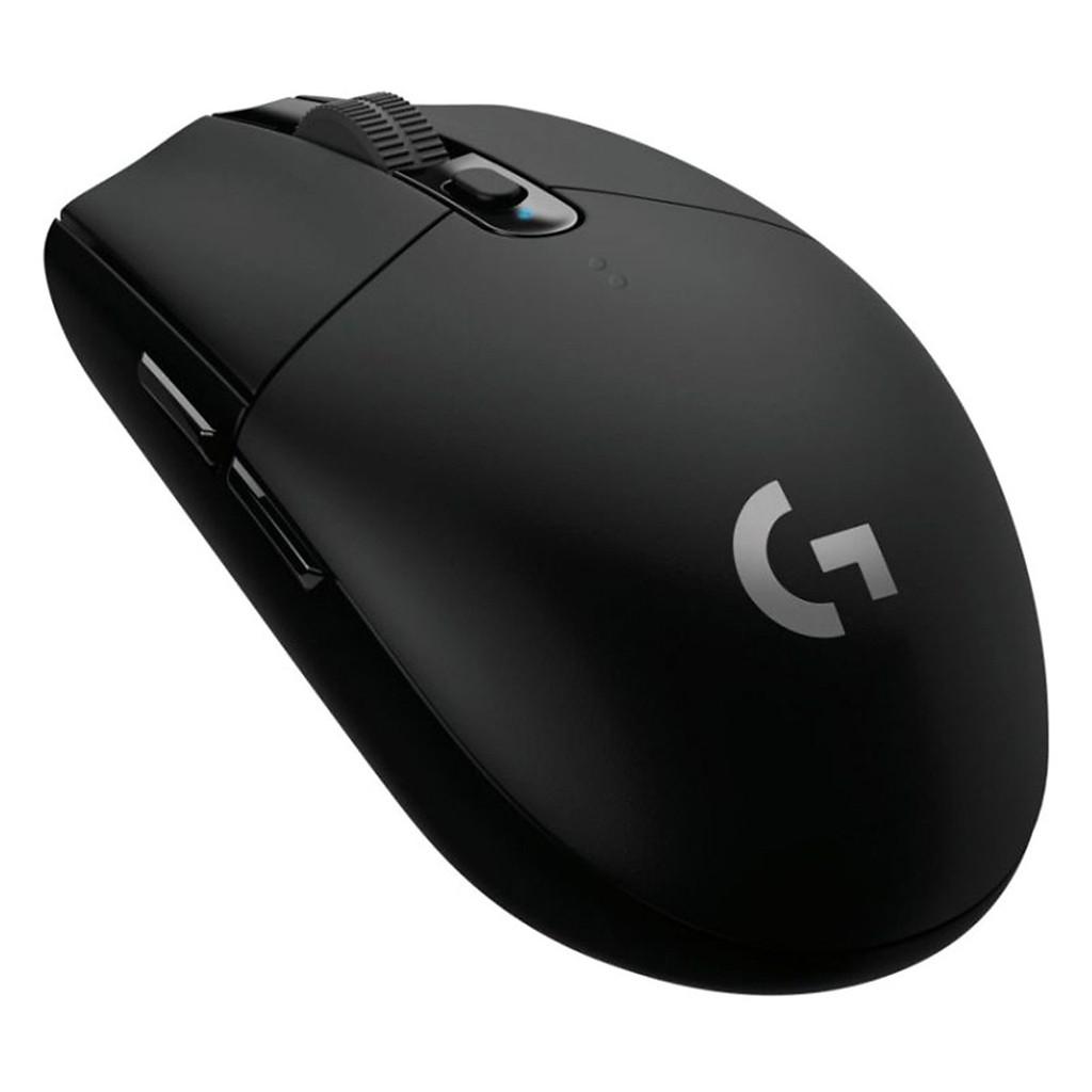 Chuột Chơi Game Không Dây Logitech G304