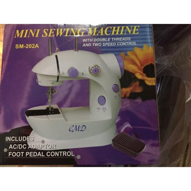 Combo 10 máy khâu miniCMD có đèn led - 2613508 , 275279168 , 322_275279168 , 1300000 , Combo-10-may-khau-miniCMD-co-den-led-322_275279168 , shopee.vn , Combo 10 máy khâu miniCMD có đèn led