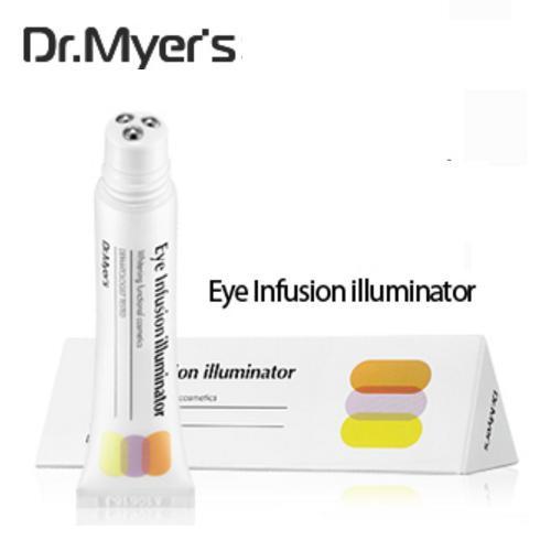 Kem Mắt Trị Thâm Chống Nhăn Dr. Myer