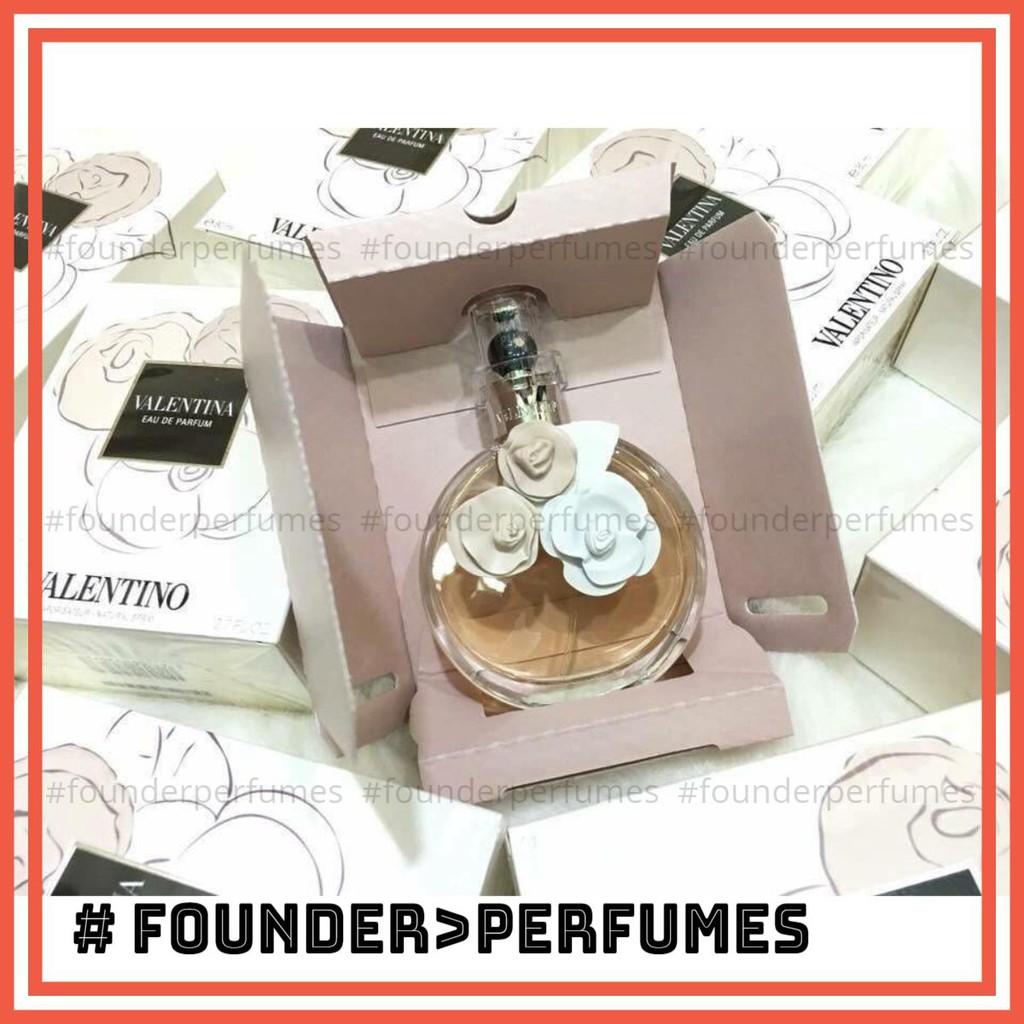 [S.A.L.E]  Nước hoa dùng thử Valentino Valentina Ladies 5ml/10ml/20ml #.founderperfume